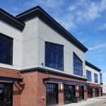 OXFORD LANDING MIXED USE RETAIL AND OFFICE
